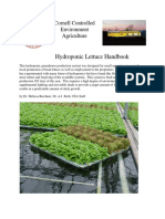 Hidroponic grow