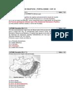 RESPOSTAS - Execícios Complementares - Cap. 04 (Portal Edebê)