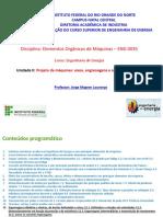 Projeto de máquinas - Eixos, engrenagens e seus elementos - Versão Final.pdf