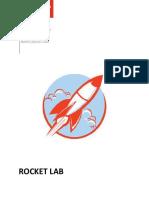 physics rocket lab final legit