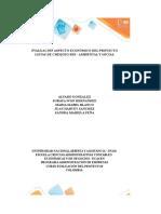 Fase_2_corrección Flujos y Evaluación Economica