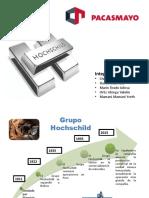 Grupo Hochschild