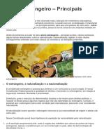 Sócio Estrangeiro na sociedade brasileira