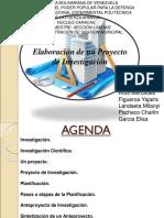 Diapositivas de Proyecto de Investigacion