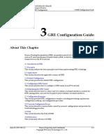01-03 GRE Configuration Guide