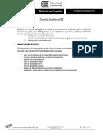 3 ° PRODUCTO ACADEMICO PDF