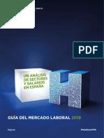 Guia de Mercado Laboral 2019