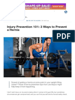 Injury Prevention 101_ 3 Ways to Prevent a Hernia