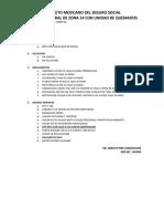 Indicaciones Cardiologia 19-07-19