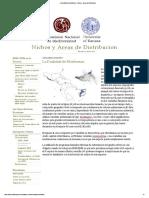 3. La Dualidad de Hutchinson - Nichos y Áreas de Distribución