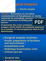 Surgical Asepsis.ppt
