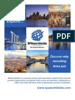 NPAworldwide Membership 2017