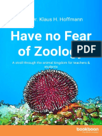 Have No Fear of Zoology