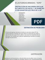 Diapositivas Proyecto Sierra