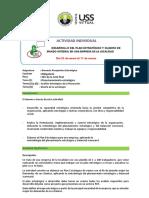 Guia Actividad Individual 2018 - Gerencia Prospectiva Estratégica