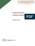 NuageNetworks Architecture White Paper