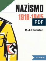 Thorton - El Nazismo.epub