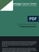 Manual Traqueostomia