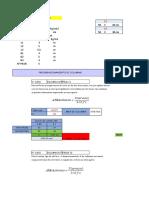 Predimensionamiento de Estructuras Final