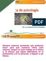 Diapositiva Resiliencia en niños