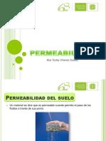 2. diapositivas permeabilidad