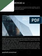 ArchiCad Brochure