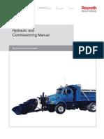 Hydraulic Commissioning Manual