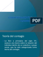 Comportamientos humanos teorías.pptx