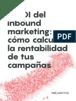 El ROI Del Inbound Marketing