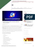 SmartFTP Enterprise 9.0.2680.0 Full Multilenguaje (Español) [Mega]