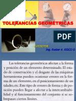 DMAC1.09. Tolerancias Geométricas. 06-06-2016