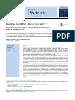 Sialorrhea in CP Dias2016