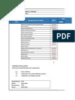 Examen de Auditoria de Ingresos Financieros