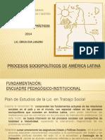 Plan de Trabajos Prácticos 2014