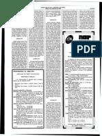 Diario Oficial Inmobiliaria Rodeo Cordillera s A