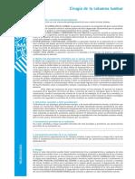 Cirugía de la columna lumbar.pdf