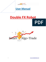 Double FX Robot Installation