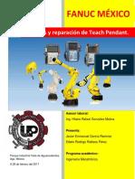 Manual de Analisis y Reparacion de Teach Pendant.pdf