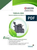 TASKalfa3500i F