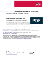 A Qualitative Method for Assessing the Impact of ICT