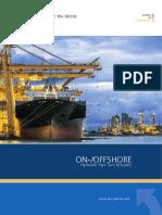 HKS Offshore-Katalog Hydraulic Part-Turn Actuator