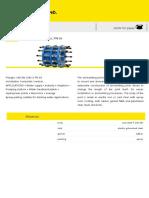 Valvotubi Dismantling Joints PN 63