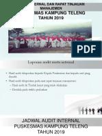Ekspos Audit 2019