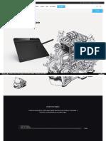 xp-pen star g640 Portable OSU Tablette Graphique Dessin