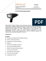 GDPD-3000C Portable Partial Discharge Detector.pdf