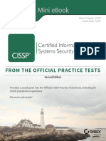 CISSP Practice Tests Sample