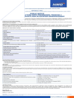 Public Offer Results Regulatory Announcement