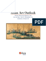 Asian Art Outbook