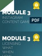 Instagram Easyguide