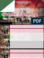 Sudan Gender Equality